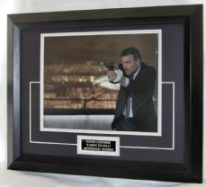 "KEVIN COSTNER - ""3 DAYS TO KILL"" SIGNED"